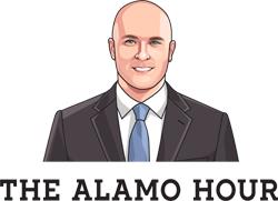 The Alamo Hour